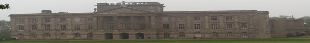 Pemberley - Hausmynd